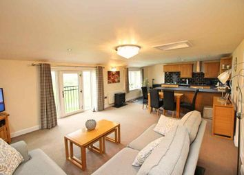 Thumbnail 2 bedroom flat to rent in Burnley Road, Crawshawbooth, Rossendale