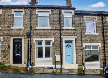Thumbnail 1 bed terraced house for sale in Church Street, Honley, Holmfirth