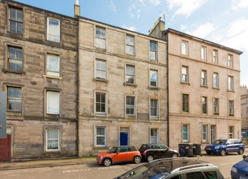 Thumbnail 2 bed flat to rent in West Montgomery Place, Hillside, Edinburgh