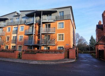 Thumbnail 1 bed flat to rent in Spire Court, Manor Road, Birmingham