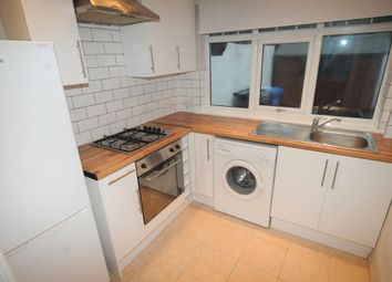 Thumbnail 2 bed terraced house to rent in Belmont Avenue, Warrington