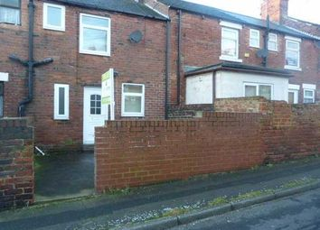 Thumbnail 2 bed terraced house for sale in James Terrace, Peterlee