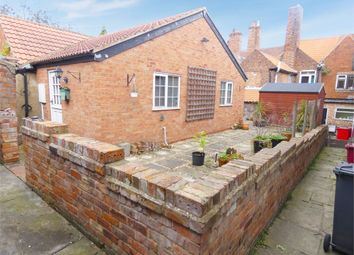Thumbnail 2 bed detached house for sale in Castledyke South, Barton-Upon-Humber, Lincolnshire