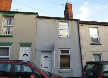 Thumbnail 2 bed terraced house for sale in John Street, Lincoln