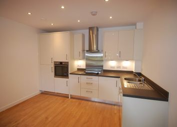 Thumbnail 1 bed flat to rent in Sovereign Way, Tonbridge