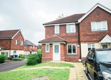 Thumbnail 3 bed property to rent in The Croft, Elstead, Godalming