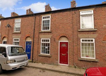Thumbnail 2 bed terraced house for sale in Allen Street, Macclesfield, Cheshire