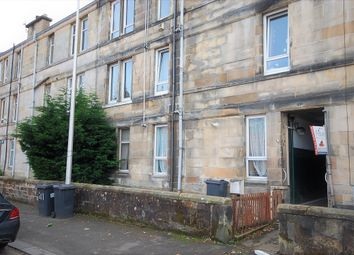 Thumbnail 1 bed flat for sale in Blackhall Street, Paisley