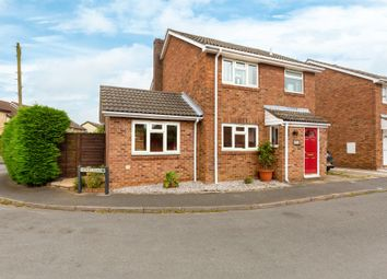 Thumbnail 4 bed detached house for sale in Homestead, Somersham, Huntingdon