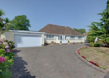 3 bed detached bungalow for sale in Sea Lane Close, East Preston, Littlehampton BN16
