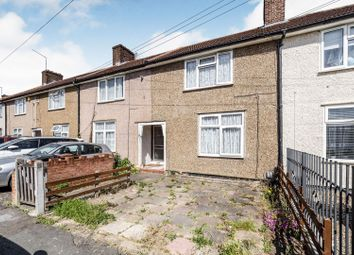Thumbnail 2 bed terraced house for sale in Verney Road, Dagenham