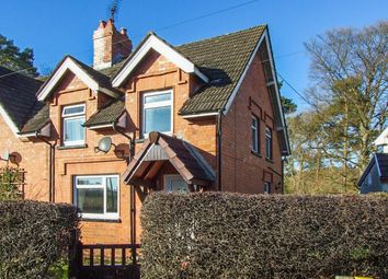 Thumbnail 3 bed property to rent in Beulah, Llanwrtyd Wells