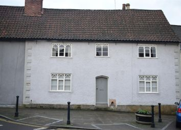 Thumbnail 2 bedroom cottage to rent in King Street, Southwell