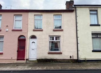 Thumbnail 2 bed terraced house for sale in 23 Goschen Street, Old Swan, Liverpool