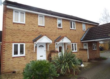 Thumbnail 2 bedroom terraced house for sale in Merganser Drive, Bicester, Oxfordshire