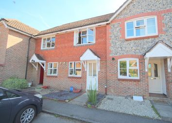 Wordsworth Place, Horsham RH12. 2 bed terraced house