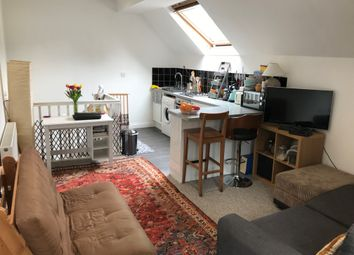 1 bed maisonette to rent in Bath Street, Bristol BS3