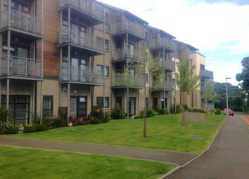 Thumbnail 1 bed flat to rent in Hammerman Avenue, City Centre, Aberdeen