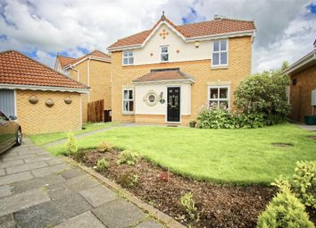 Thumbnail 3 bed property to rent in The Briars, Fulwood, Preston