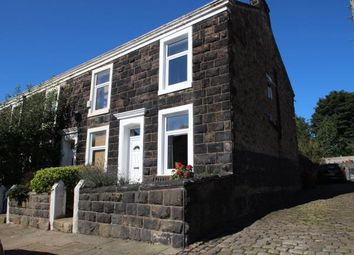 Thumbnail 2 bed end terrace house for sale in Higher Bank Street, Blackburn, Lancashire, .