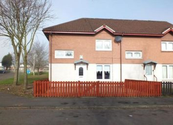 Thumbnail 2 bedroom terraced house to rent in Diamond Street, Bellshill