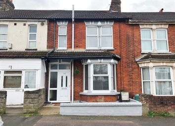 Thumbnail Terraced house for sale in St John's Road, Gillingham