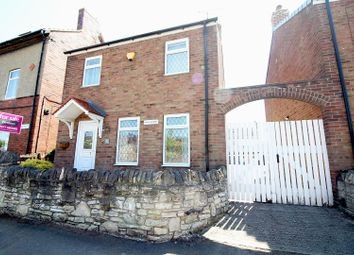 3 bed detached house for sale in Gauk Street, Fairburn, Knottingley WF11