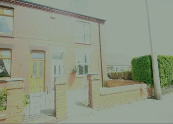Thumbnail 2 bed terraced house for sale in Golborne Road, Ashton-In-Makerfield, Wigan