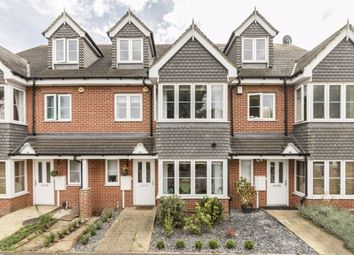 Thumbnail 4 bed property for sale in Burney Avenue, Surbiton