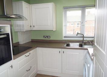 Thumbnail 2 bed flat to rent in Kenton Road, Gosforth, Newcastle Upon Tyne