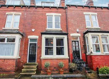 Thumbnail 4 bedroom terraced house for sale in St Peters Mount, Bramley, Leeds, West Yorkshire