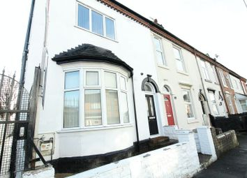Thumbnail 1 bedroom flat to rent in Hope Street, West Bromwich