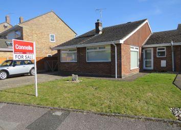 Thumbnail 3 bedroom terraced bungalow for sale in Northmoor Way, Wareham