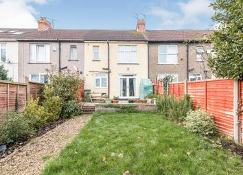 3 bed terraced house for sale in Cropthorne Road, Horfield, Bristol BS7