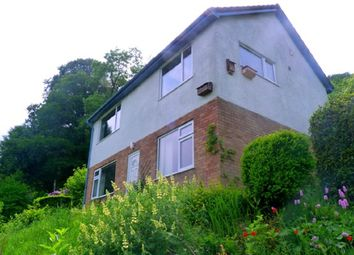 Thumbnail 2 bed detached house for sale in Llandogo, Monmouth