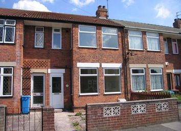 Thumbnail 3 bedroom property to rent in Dundee Street, Hull