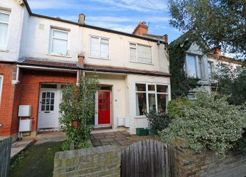 Thumbnail 2 bed maisonette for sale in Tankerton Road, Tolworth, Surbiton