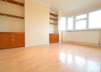 Thumbnail 2 bedroom maisonette to rent in Calne Avenue, Clayhall, Ilford