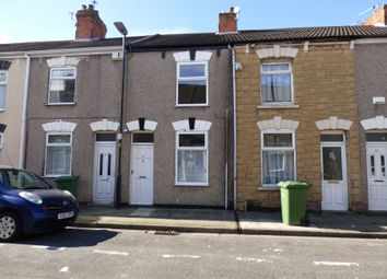Thumbnail 2 bedroom terraced house to rent in Dover Street, Grimsby