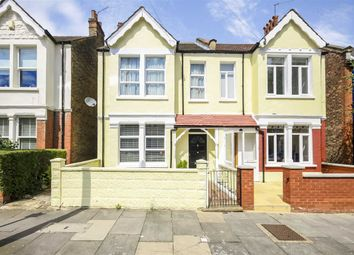 Thumbnail 4 bed semi-detached house for sale in Hereford Road, London