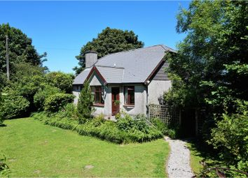 Thumbnail 4 bed detached house for sale in Roskrow, Penryn