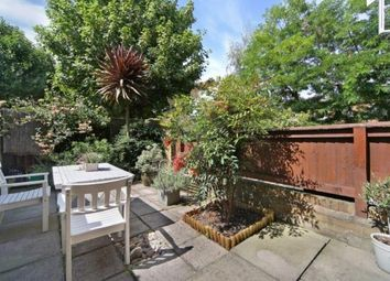Thumbnail 2 bed terraced house for sale in Garrick Close, London