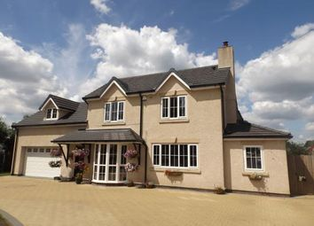 Thumbnail 2 bed detached house for sale in Kings Crescent, Middlewich, Cheshire