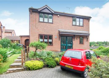 4 bed detached house for sale in Willow Lane, Gedling NG4