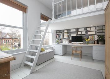 Thumbnail 1 bedroom flat for sale in Grove Park, Camberwell