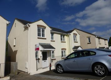 Thumbnail 3 bedroom property to rent in Bishops Close, Saltash