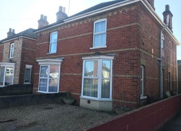 Thumbnail 3 bed semi-detached house for sale in Station Road, Kirton, Boston