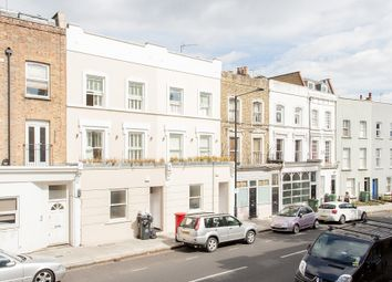 Thumbnail 2 bed flat to rent in Grafton Road, Kentish Town