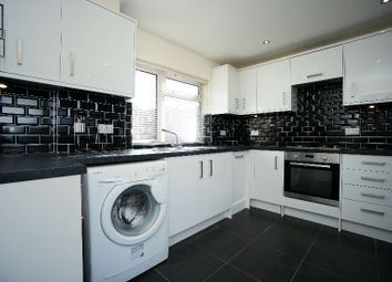 Thumbnail 2 bedroom flat to rent in Ancroft Close, York