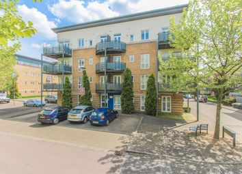 Thumbnail 2 bed flat to rent in Linden Avenue, Watford